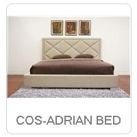 COS-ADRIAN BED